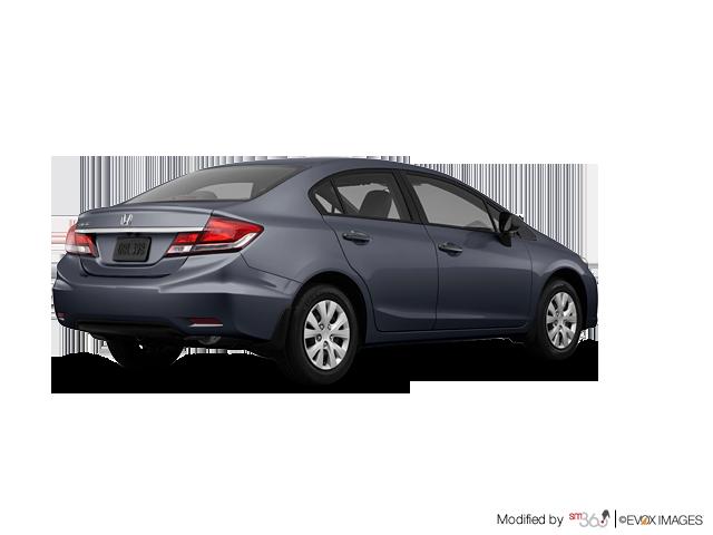 2014 Honda Civic Exterior Autos Weblog
