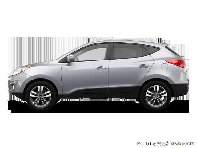 Hyundai Tucson Limited 2014 224 Vendre 224 St Hyacinthe