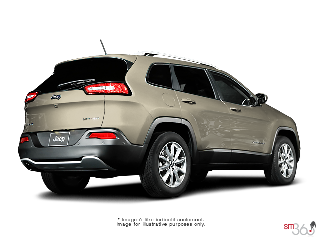Jeep Cherokee North 2014 V Hicules Neufs Groupe Lasalle Groupe De Concessionnaires Ford