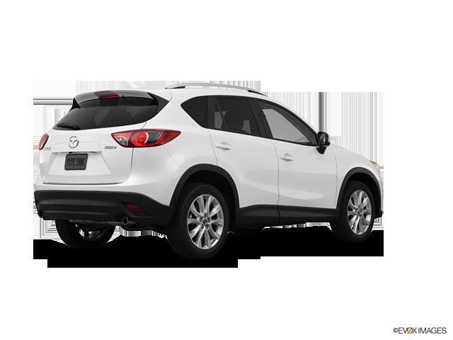 Mazda blanc for Garage mitsubishi valence