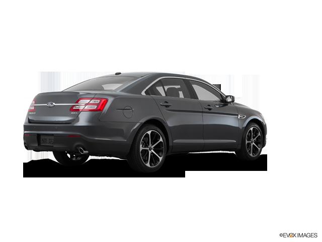 2014 Ford Taurus Sedan Innovation That Never Stops Autos Post
