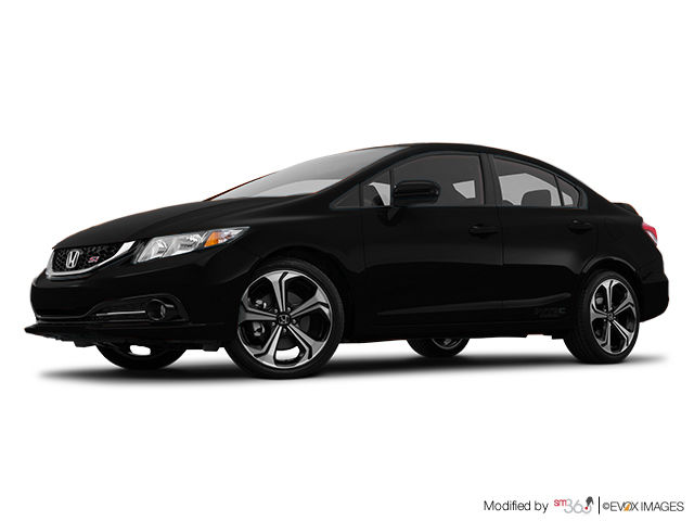 honda civic sedan si 2015 for sale bruce automotive group in middleton. Black Bedroom Furniture Sets. Home Design Ideas