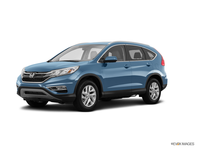 2015 Honda Cr V Ex Autos Post