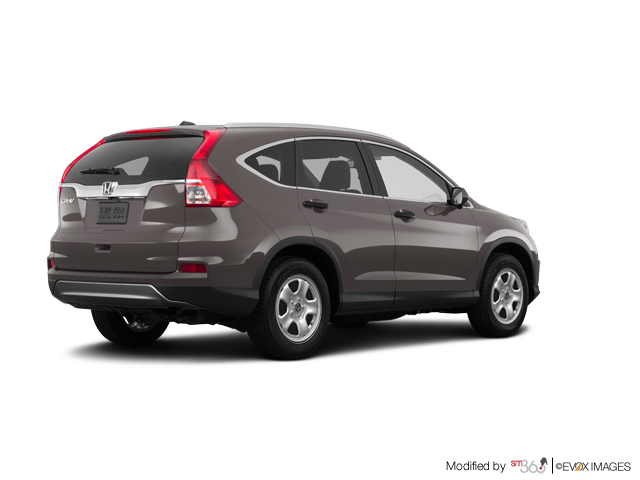 2015 Honda CR-V LX | New Honda | Lallier Honda Hull