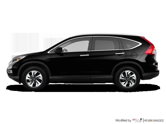 2015 Honda Cr V Crystal Black Pearl