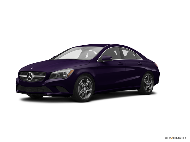 New 2015 mercedes benz cla250 coupe for sale in ottawa for Mercedes benz cla250 coupe