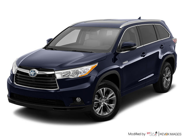 difference between 2015 rav4 xle and the limited autos post. Black Bedroom Furniture Sets. Home Design Ideas