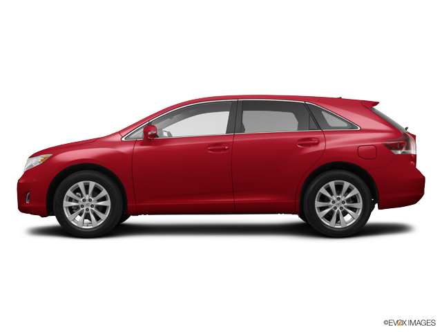 Toyota venza fwd 2015 mcclure toyota in grand sault new for Approved motors colerain ohio