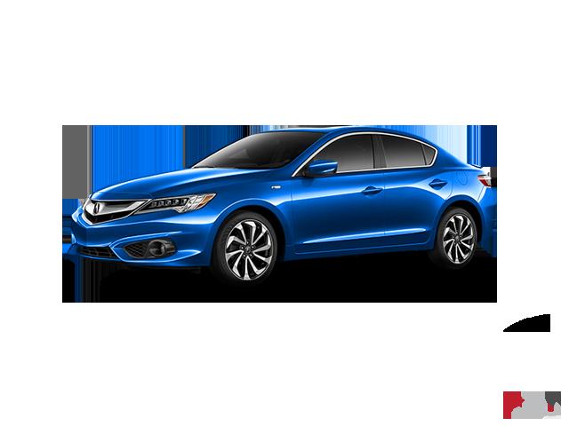 New 2016 Acura Ilx A Spec For Sale In Ottawa Camco Acura