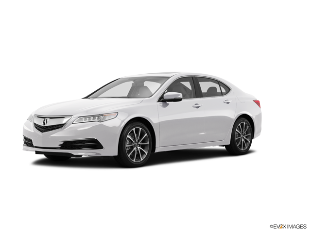 New 2016 Acura Tlx 3 5l Sh Awd W Elite Pkg For Sale In
