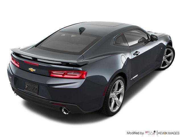 chevrolet camaro coupe 1ss 2016 for sale bruce chevrolet buick gmc dealer in middleton. Black Bedroom Furniture Sets. Home Design Ideas