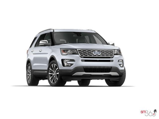 ford explorer platinum 2016 for sale bruce automotive group in middleton. Black Bedroom Furniture Sets. Home Design Ideas