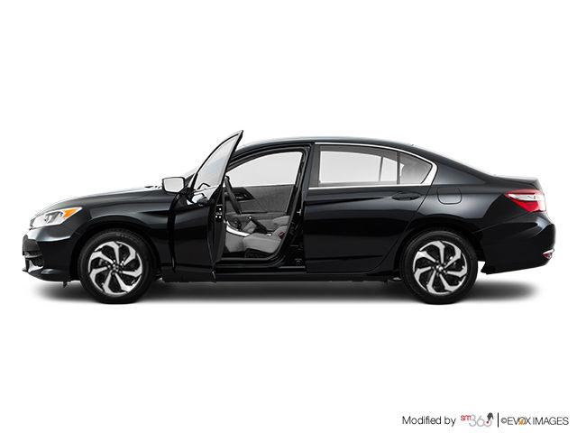 Honda Accord Sedan Lx 2016 For Sale Bruce Automotive