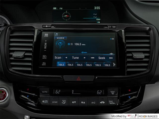2016 honda accord sport manual sedan