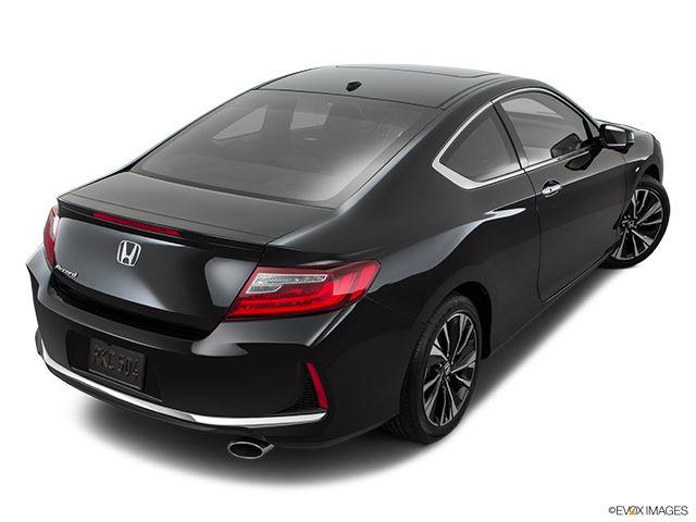 New 2016 Honda Accord Coupe Ex Bathurst Honda