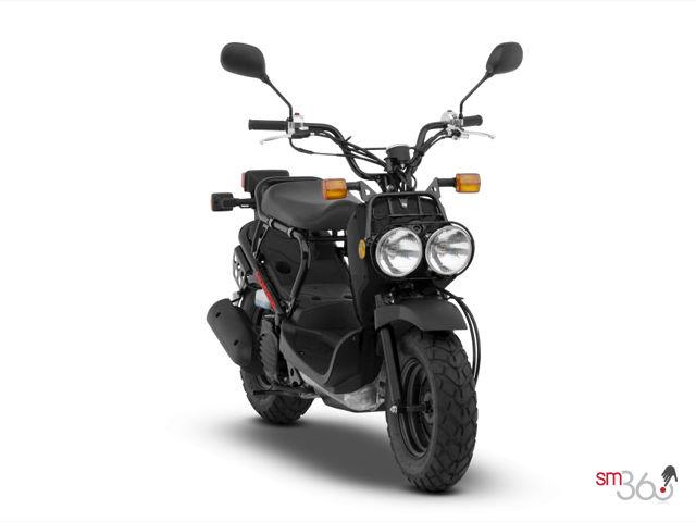 New 2016 Honda Ruckus Standard Bathurst Honda