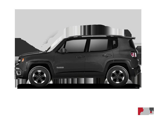 jeep renegade north 2016 vendre pr s de st nicolas et. Black Bedroom Furniture Sets. Home Design Ideas