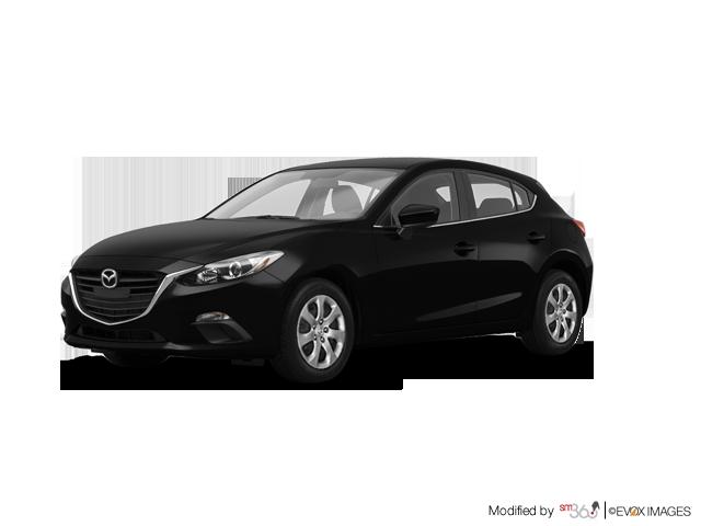 Mazda Mazda3 Sport Gx Gx 2016 Neuf En Inventaire 224 Vendre