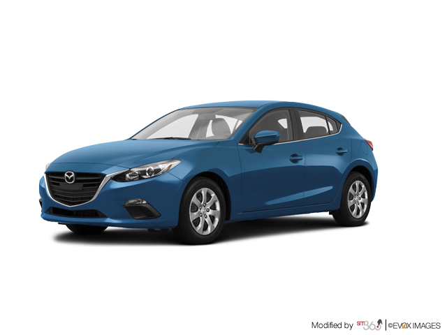 2016 mazda 3 sport gx in calgary stoney trail mazda for Mazda 3 exterior colors