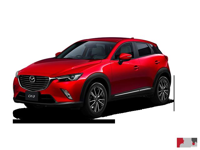 Mazda cx 3 gt 2016 a vendre a granby mazda de granby for Mazda 3 exterior colors