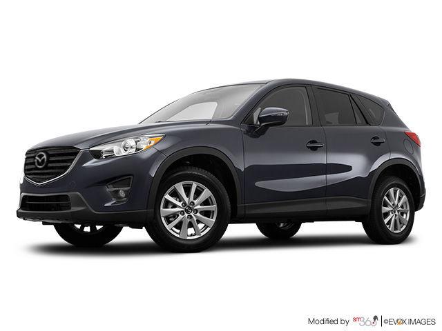 New 2016 Mazda Cx 5 Gs For Sale In Saint John King Mazda