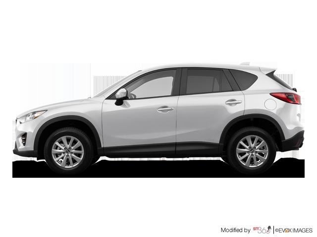 Mazda Cx 5 Gs 2016 Chambly Mazda 224 Chambly Qu 233 Bec