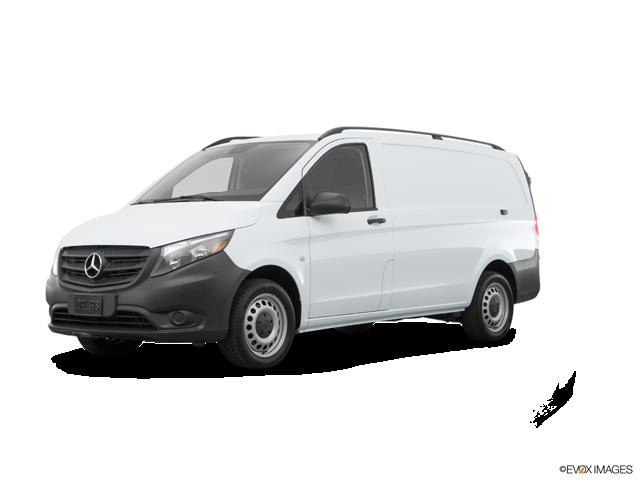 New 2016 mercedes benz metris cargo van for sale in ottawa for Mercedes benz cargo van 2016