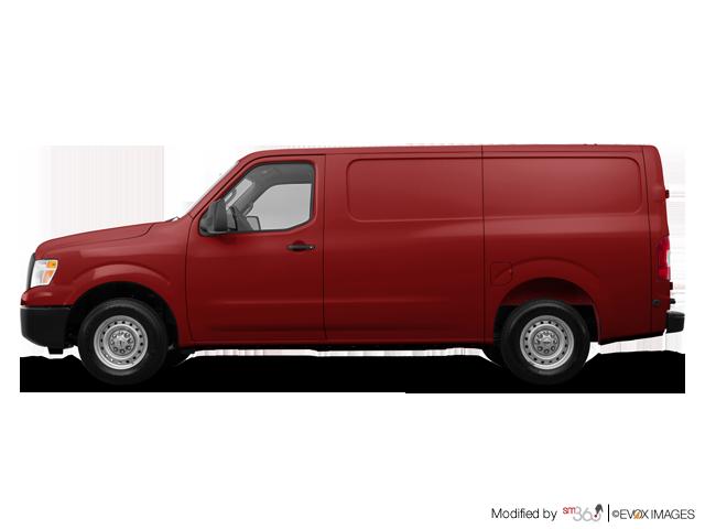 nissan nv cargo 2500 s 2016 kentville nissan in kentville nova scotia. Black Bedroom Furniture Sets. Home Design Ideas