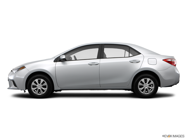 2016 Toyota Corolla Spinelli Toyota Lachine Quebec