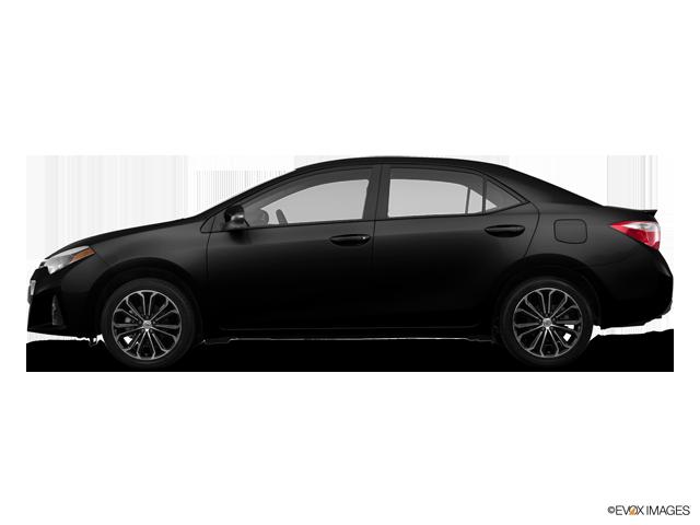 Toyota Corolla 2016 Spinelli Toyota Lachine 224 Lachine