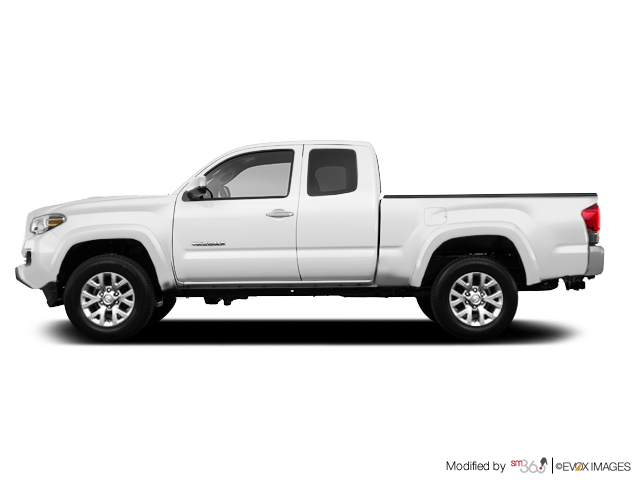 new 2016 toyota tacoma 4x4 access cab sr5 for sale in pincourt. Black Bedroom Furniture Sets. Home Design Ideas