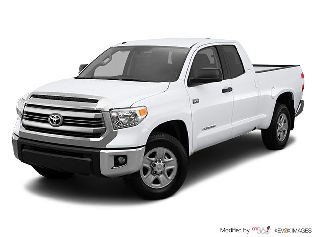 new 2016 toyota tundra double cab for sale in pincourt