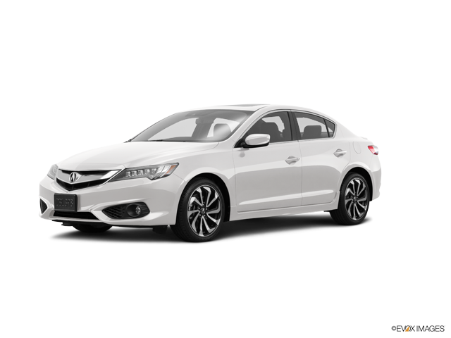 New 2017 Acura Ilx A Spec 8dct For Sale In Ottawa Camco
