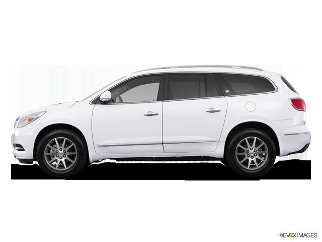 Buick Enclave Cuir 2017 Alliance Autogroupe 224 Montr 233 Al