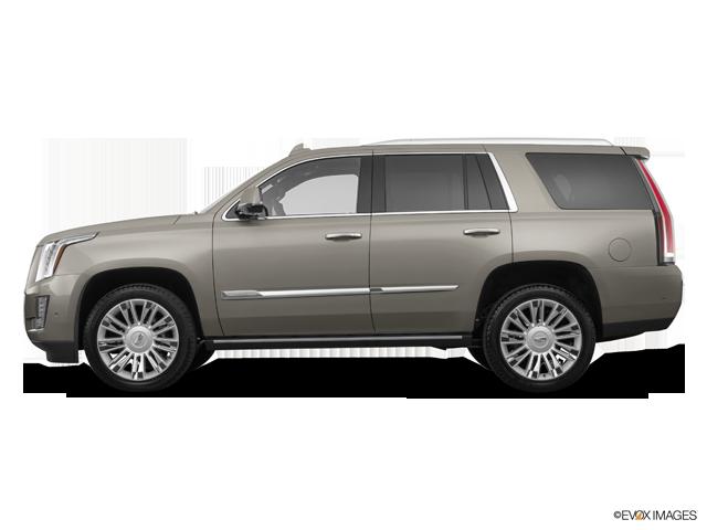 Cadillac escalade platine 2017 granby chevrolet cadillac for Escalade interieur quebec