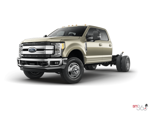 new 2017 ford chassis cab f 350 lariat for sale in st john 39 s cabot ford lincoln. Black Bedroom Furniture Sets. Home Design Ideas