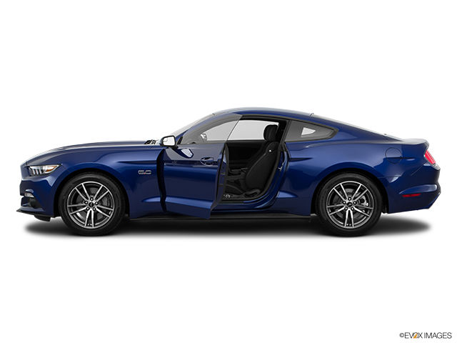 2017 ford mustang gt manual coupe