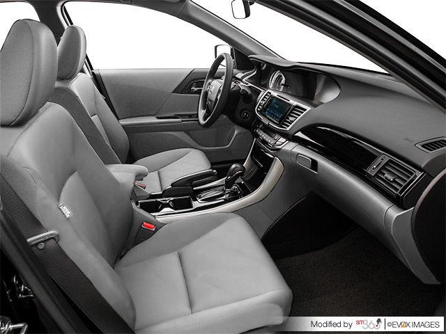 Honda Accord Sedan Lx 2017 For Sale Bruce Automotive