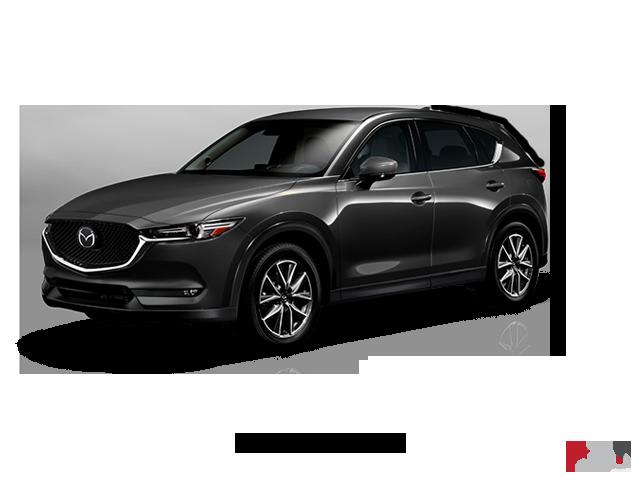 Mazda CX-5 GX GX 2017