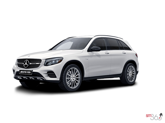 New 2017 mercedes benz glc43 amg 4matic for sale in ottawa for Certified pre owned mercedes benz for sale