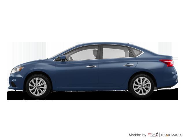 2017 Nissan Sentra Sv Starting At 21758 0 Applewood Nissan Richmond