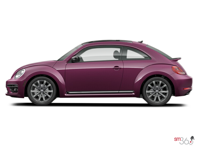 2017 volkswagen beetle pink for sale in calgary fifth avenue auto haus ltd. Black Bedroom Furniture Sets. Home Design Ideas