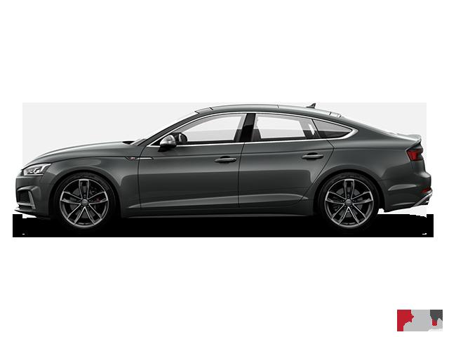 Audis5 Sportbackprogressiv2018 Glenmore Audi
