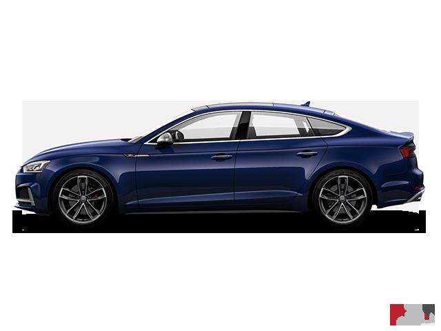 Audi S5 Sportback Technik 2018 Glenmore Audi In Calgary