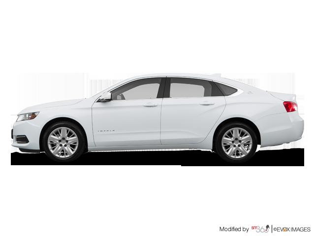 chevrolet impala 1ls 2018 partir de 31595 0 440. Black Bedroom Furniture Sets. Home Design Ideas