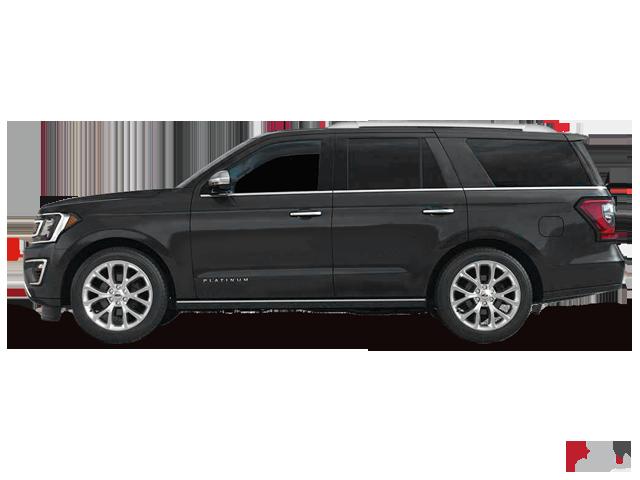 Used Tires Winnipeg >> 2018 Ford Expedition PLATINUM MAX - from $86239.0 | Vickar ...