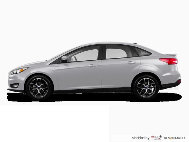 2018 Ford Focus Sedan Sel From 25038 0 Peninsula Ford