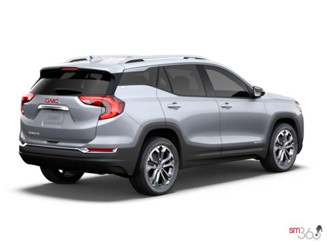 Gmc Terrain Slt Diesel 2018 For Sale Bruce Chevrolet Buick Gmc Dealer In Middleton