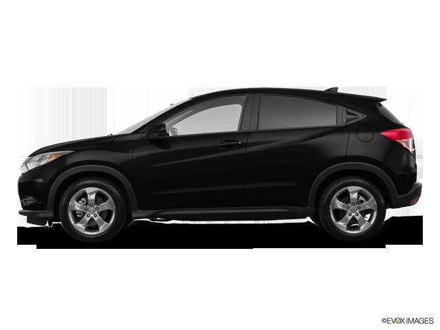 Discount Tire Warranty >> 2018 Honda HR-V LX-2WD - Starting at $23445.0 | Team Honda in Milton