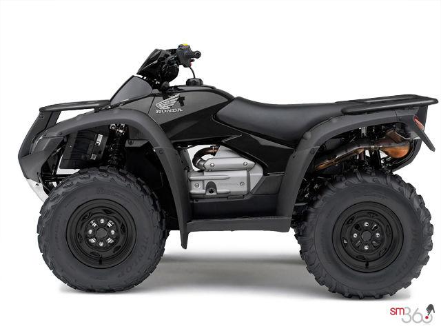 New 2018 Honda TRX680 RINCON AT IRS | Bathurst Honda